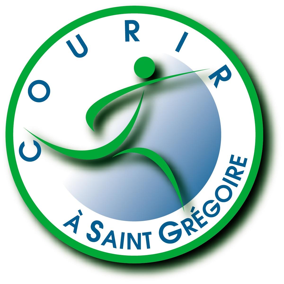 Courir à Saint-Gregoire